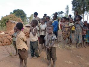 Poorest Country Malawi
