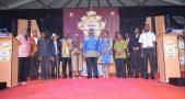 Peter Mutharika - MBC