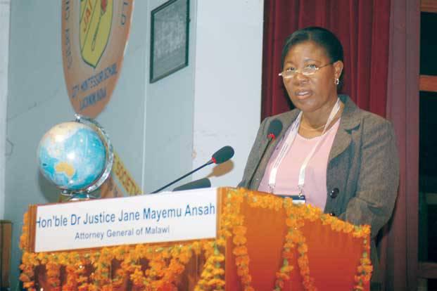 DR JANE ANSAH SC JA
