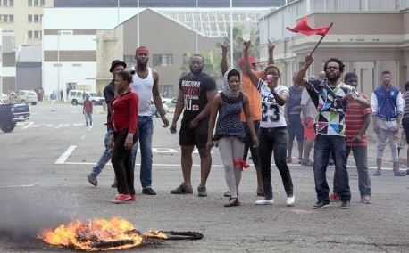 Xenophobia—South Africa's Ticking Time Bomb