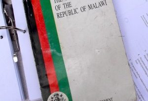 The Constitution of the Republic of Malawi