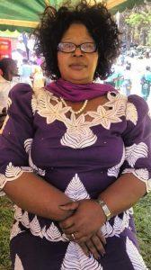 Cecelia Kumpukwe