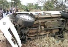 Malawi Road accidents