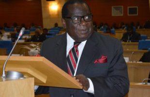 Minister Goodall Gondwe