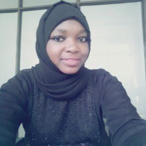 woman hijab