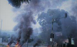 Minibus operators riot in Malawi