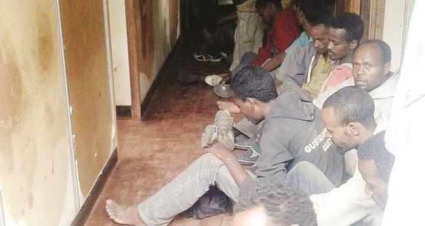 Ethiopian Immigrants in Malawi