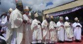 Malawi Catholic Priests