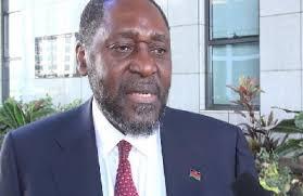 Minister Henry Mussa