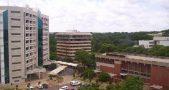 Lilongwe City Center
