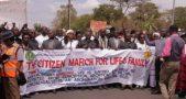 Malawi Faith Groups