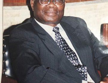 Judge Lewis Makuta