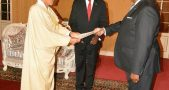 Envoys to Malawi