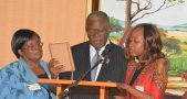 News Ministers in Malawi