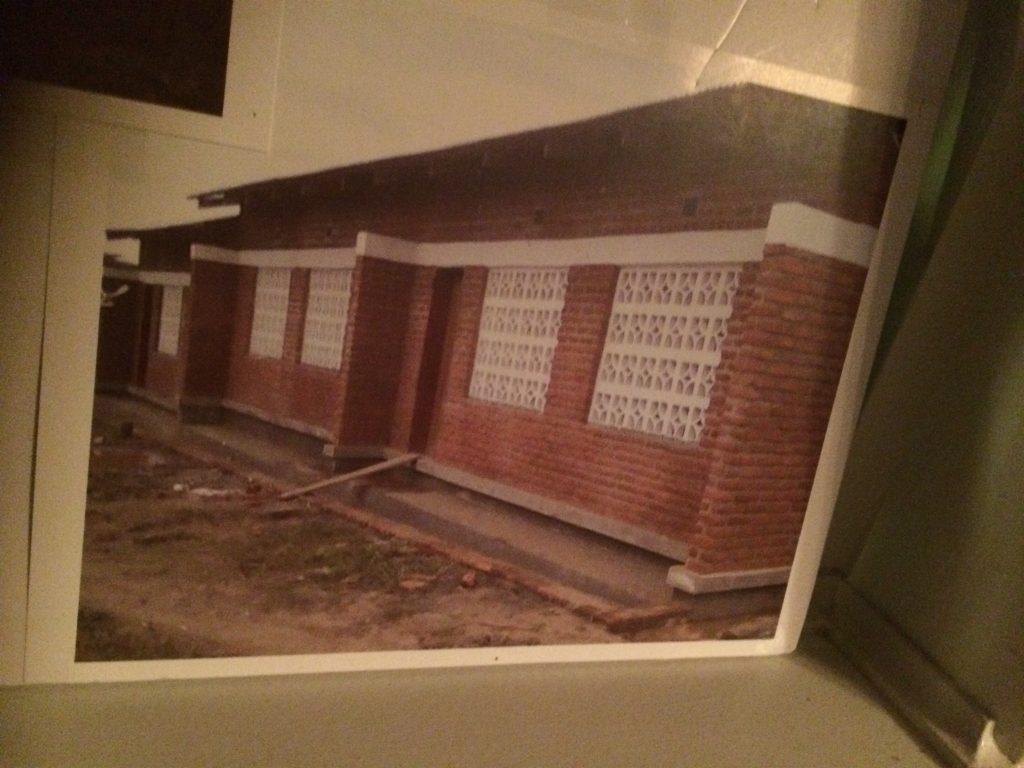 Nanzi School Block