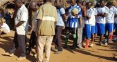 Malawi Football Player Dies