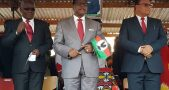 MCP President