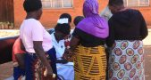 Malawi Nurse