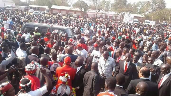 MCP Rally