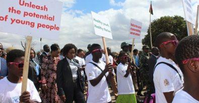 Malawi Youth Matching
