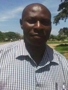 Harry Mwanyembe