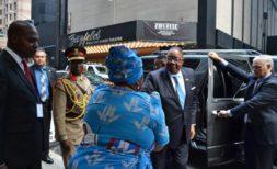 Peter Mutharika UNGA72