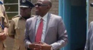 Simbi Phiri