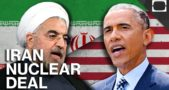 US and Iran sign a Nuclear Deal