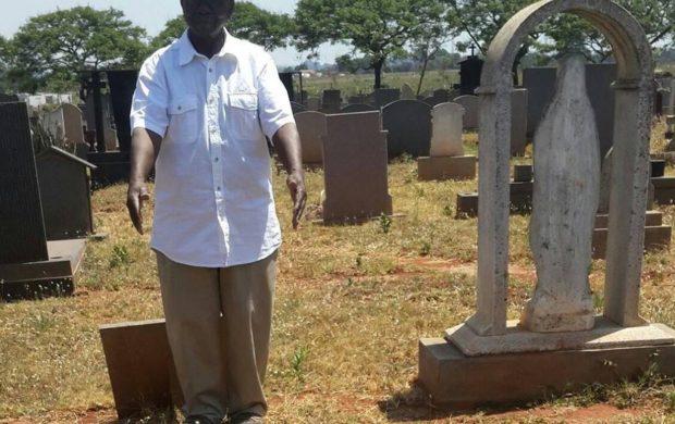 Grave of Mpakati