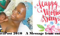 Happy Mothers Day Malawi
