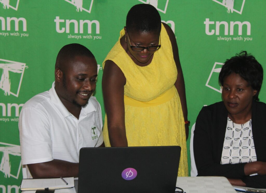 TNM Mobile Promotion
