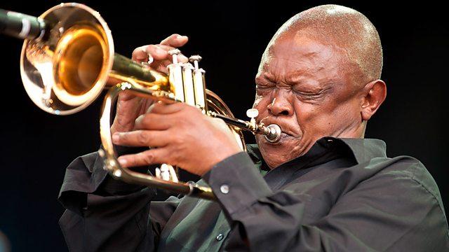 Hugh-Masekela Dead