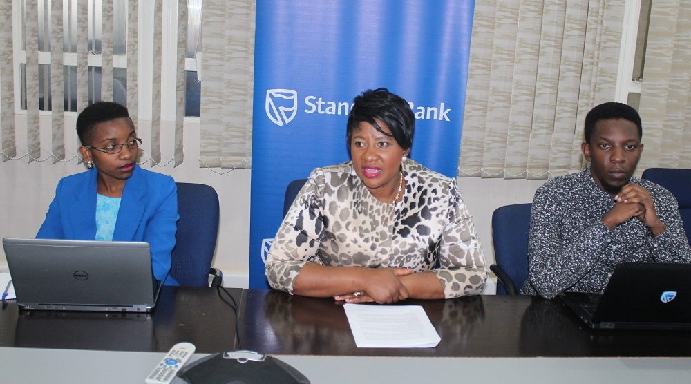 Malawi Standard Bank