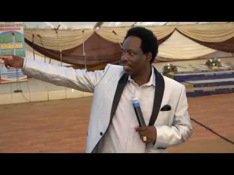 Apostle Makananisa