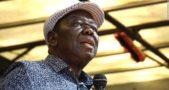 Morgan Tsvangirai,