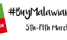 #BuyMalawian2018 campaign