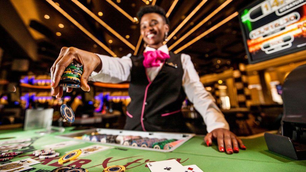 Malawi Gambling Mecca