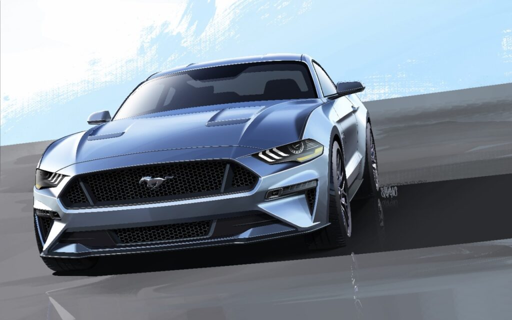 Ford Mustang Price Guide Ford Mustang Price List Published - 2018 mustang invoice price