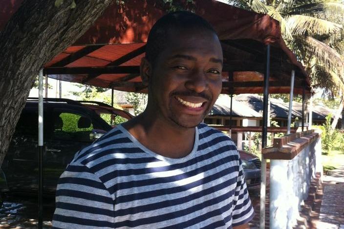 Chikumbutso Madzi