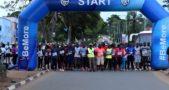Standard Bank Race