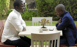 Bushiri and Mbolo