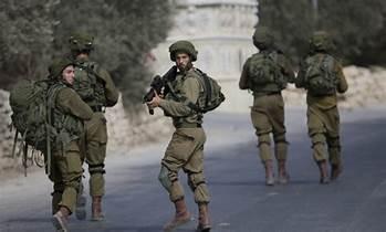 Killer Israel Army
