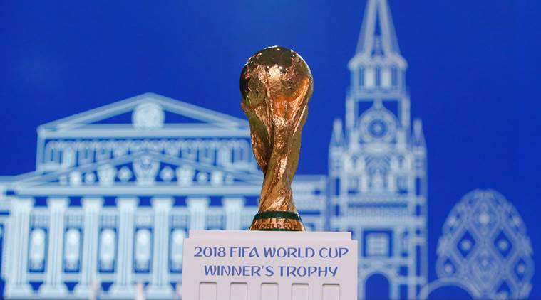 US to Host World Cup