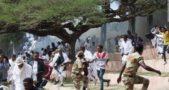 Ethiopians to flee their homes