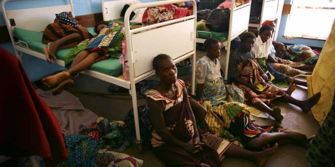 Malawians