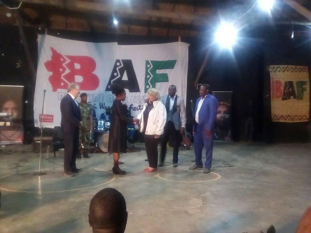 Blantyre Art Festival (BAF)