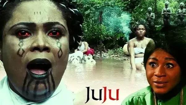 Is Nigerian Juju real?
