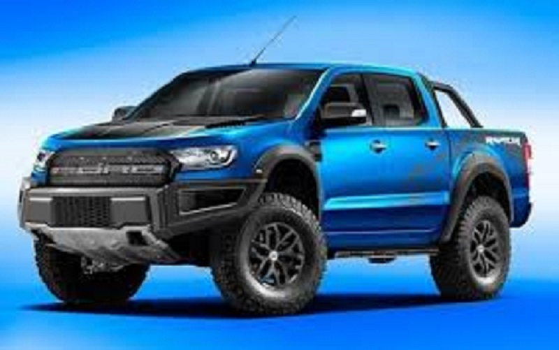 First Ford Ranger Raptor Trial Units Produced In South Africa The