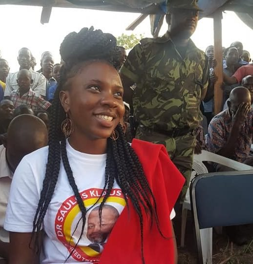 Luwani Msowoya