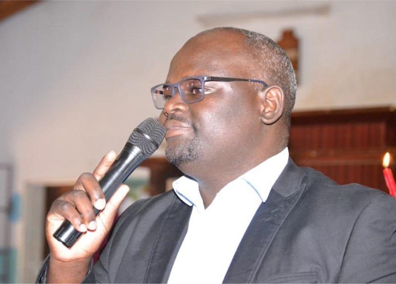 Chimwemwe Kamuyango